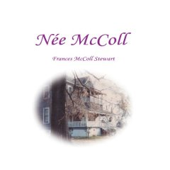 N�e McColl Book Cover - BUY NOW!